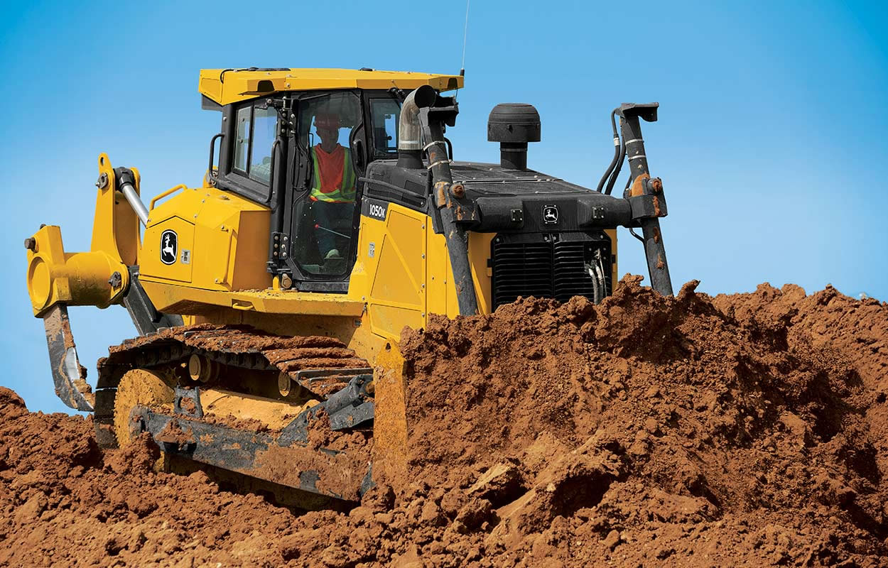 Doggett Heavy Machinery
