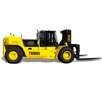 P-Series Pneumatic Forklift