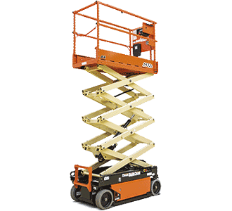 JLG - Scissors & Boom Lifts