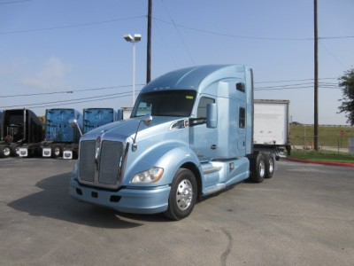 Sleeper-Kenworth-T680