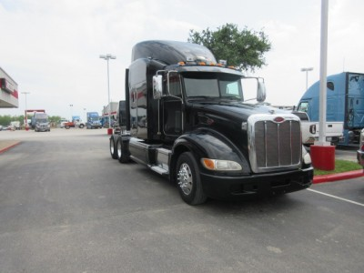 Sleeper-Peterbilt-386