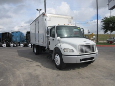 Medium Duty-Freightliner-M2-106