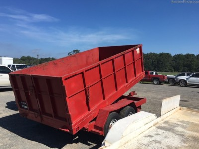 Construction Forestry Equipment Category Trailers