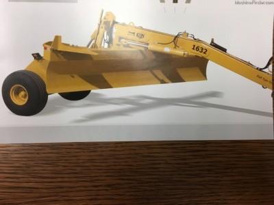 Motor Graders-Landoll-1632RS