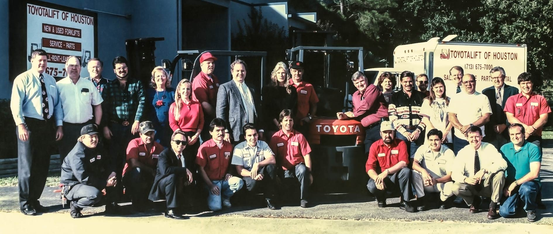 Learn About Doggett Equipment Services Group in North America
