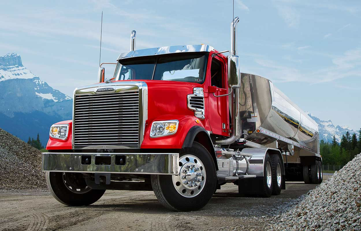 Welcome to Doggett Freightliner