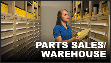 Parts Sales/Warehouse