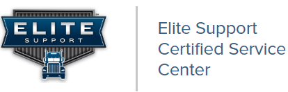 Elite Support Certified Service Center