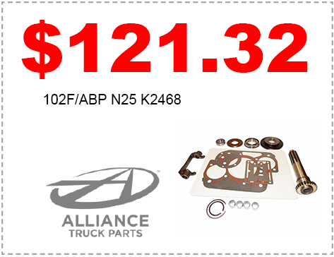 Clutch Installation Kit