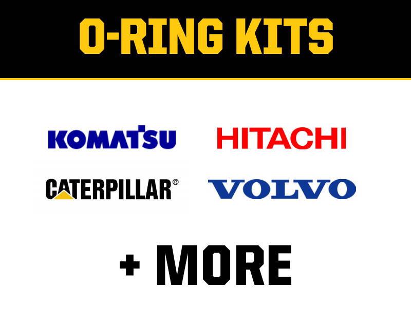 All Makes O-Ring Kits