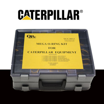 Caterpillar O-Ring Kit