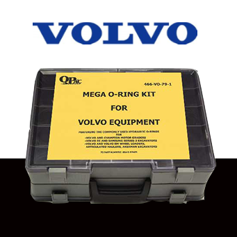 Volvo O-Ring Kit