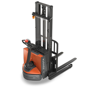 Electric Pallet Jacks / Stackers