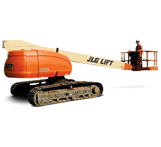 600SC Telescopic Boom Lift