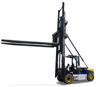 Marina Forklifts – Internal Combustion