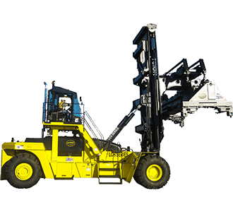 Hoist - High Capacity Lift Trucks