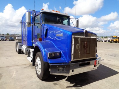 Sleeper-Kenworth-T800