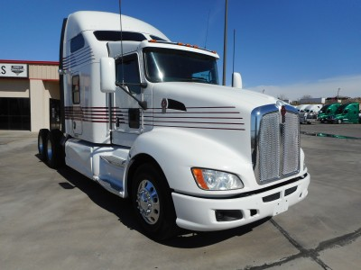 Sleeper-Kenworth-T660