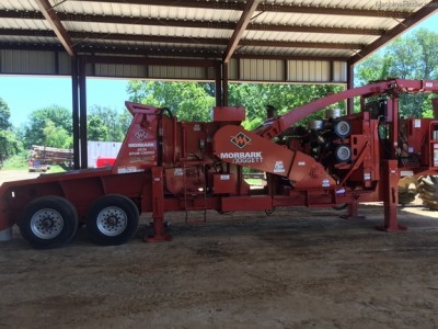 Chippers and Grinders-Morbark-T8-240/3