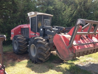 Chippers and Grinders-Prentice-2864